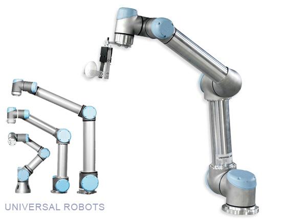 Universal Robots Knickarmroboter