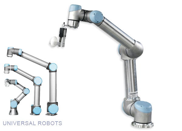 roboter ur3 preis